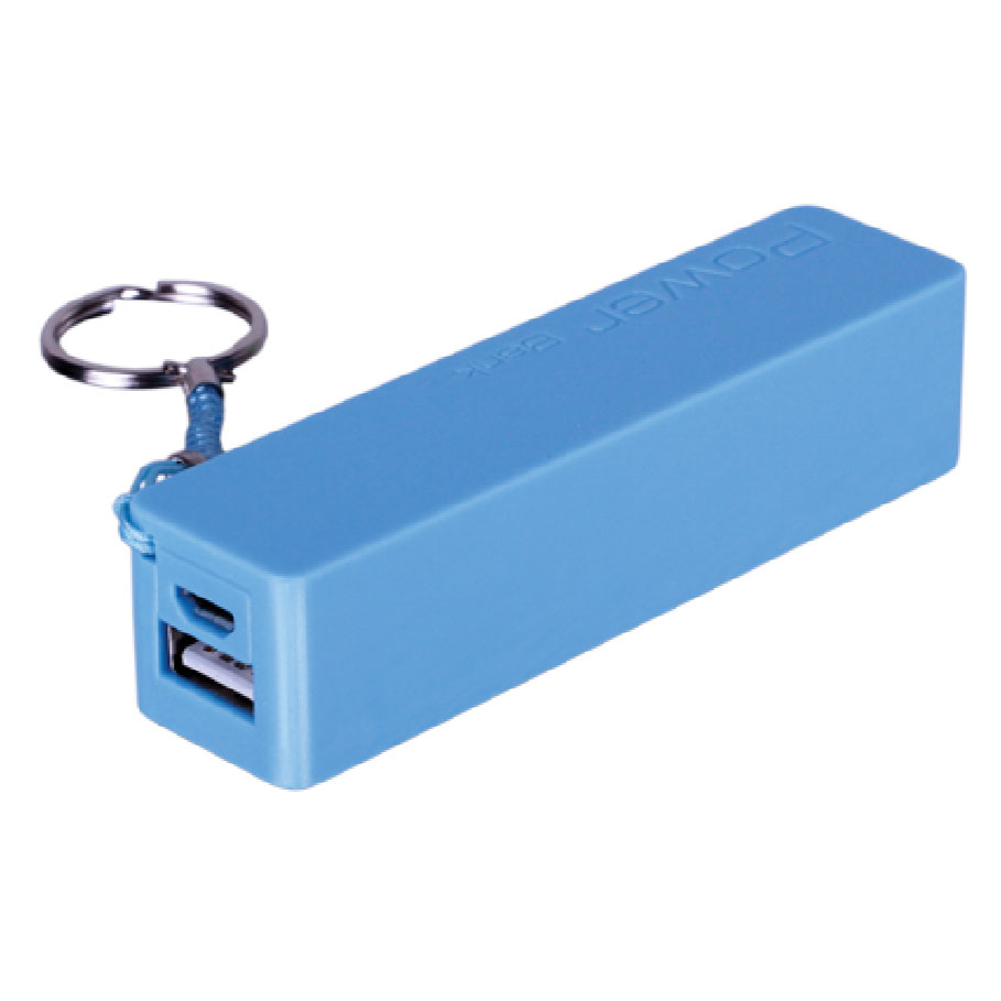 Excelsior Power Banks is a great promotional product