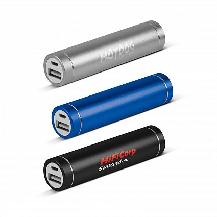 Power Banks Still A Great Promotional Product