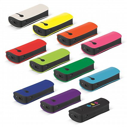 Plenty of Promotional Power Banks For Promos
