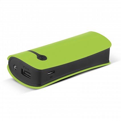 Curve Tablet Promotional Power Bank