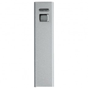 Aluminium Power Banks