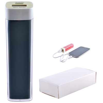 Essential Power Bank