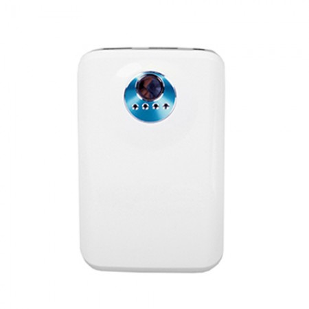 Space Power Bank