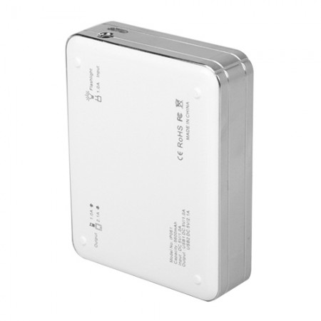 Branded High Capacity Power Bank