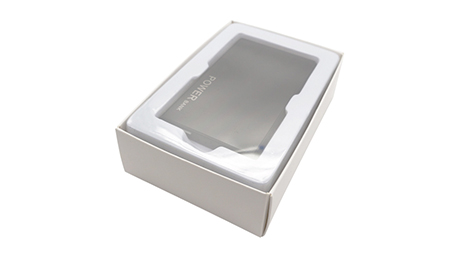 Promotional Power Bank Box