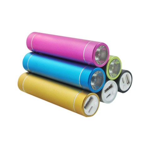 Thread Promotional Power Bank