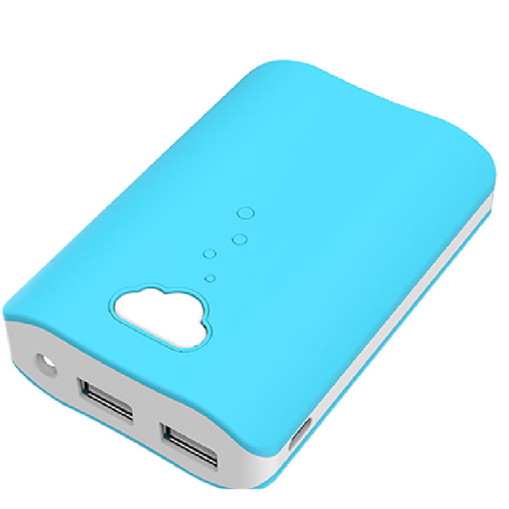 Cloud Power Bank