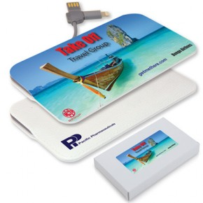 Surge Promotional Power Bank