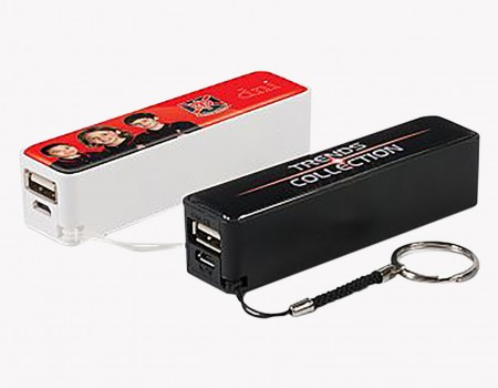 Electra Promotional Power Banks